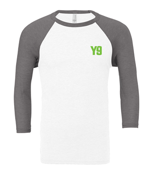 Picture of York 9 FC 3/4 Sleeve Shirt