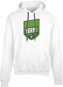 Picture for category York 9 Hoodies