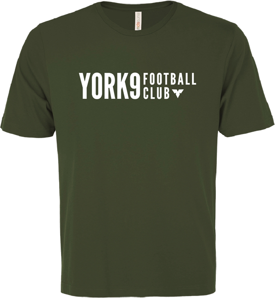 Picture of York 9 FC Alternate Tee