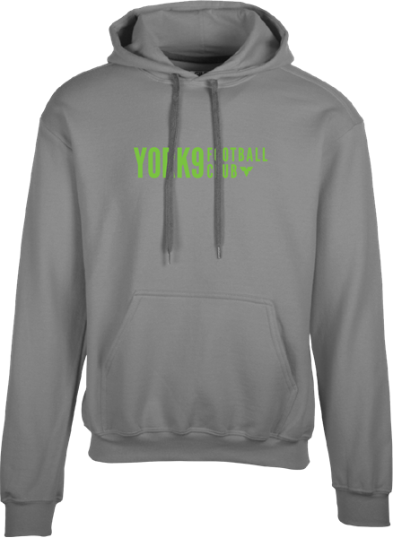 Picture of York 9 FC Alternate Hoodie