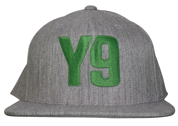Picture of York 9 FC Snapback Cap