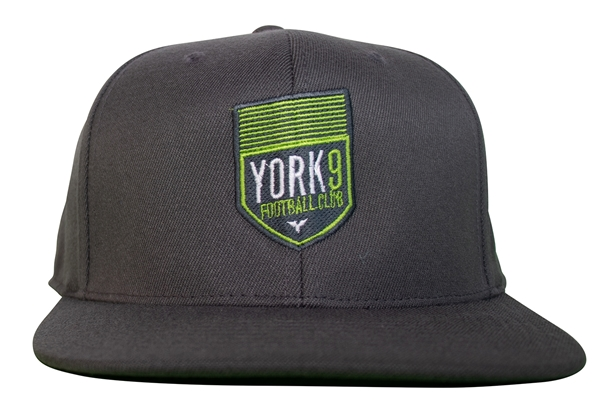 Picture of York 9 FC Alternate Snapback Cap