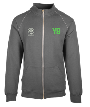 Picture of York 9 FC Zip-Up Jacket